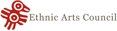 Ethnic Arts Council of Los Angeles Logo